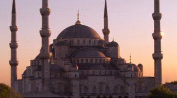 13天土耳其、希臘、愛琴海縱橫