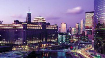芝加哥三日精品游