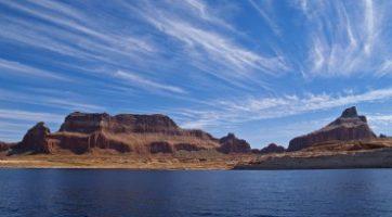 和煦冬日-科羅拉多高原巨環之旅7日遊