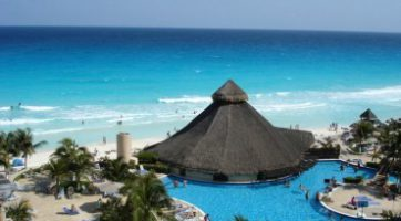 8-13天古巴,墨西哥風情之旅