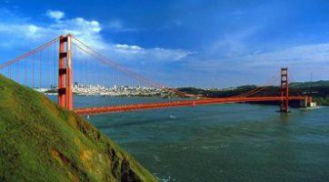 舊金山-聖塔芭芭拉-矽谷-17哩灣/優勝美地3日遊