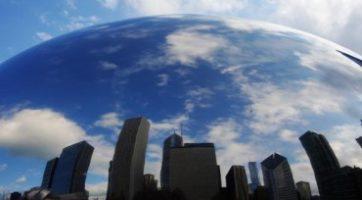 芝加哥三日游