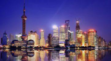 魅力上海 • 江南美景 8天遊