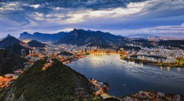 南美17日精華遊